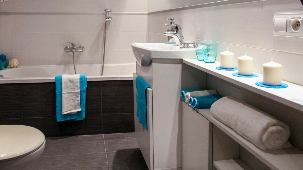 Small Bathroom Decorating Ideas For Inspiration All Division Building