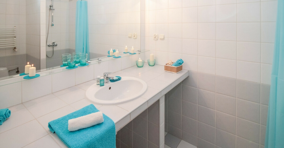 Small Wet Room Ideas That Will Transform Your Whole Bathroom