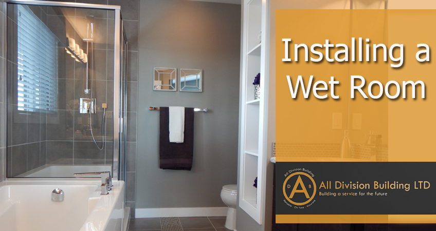 The Essential Guide to Wet Room with Advantages & Cost