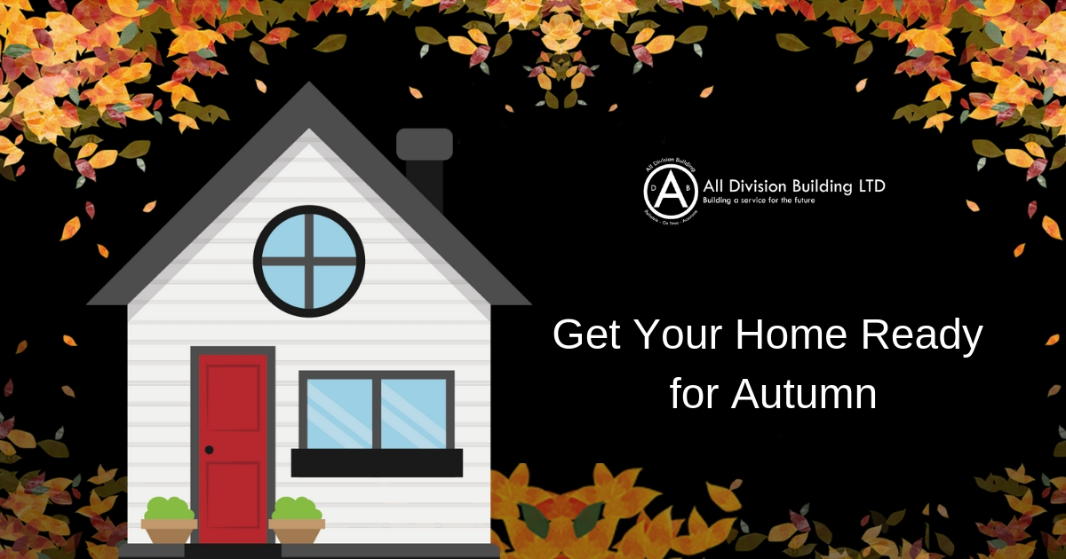 Fall Home Tips | Get Your Home Ready for Autumn