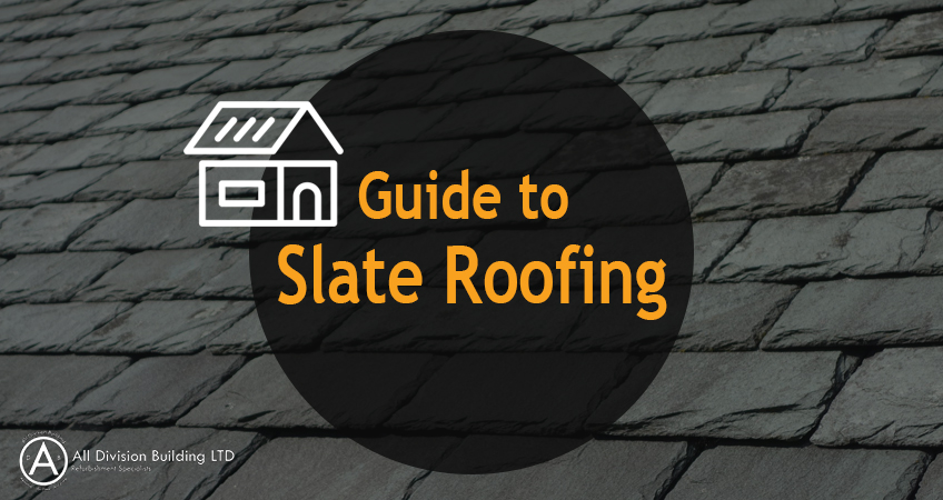 Comprehensive Guide to Slate Roofing