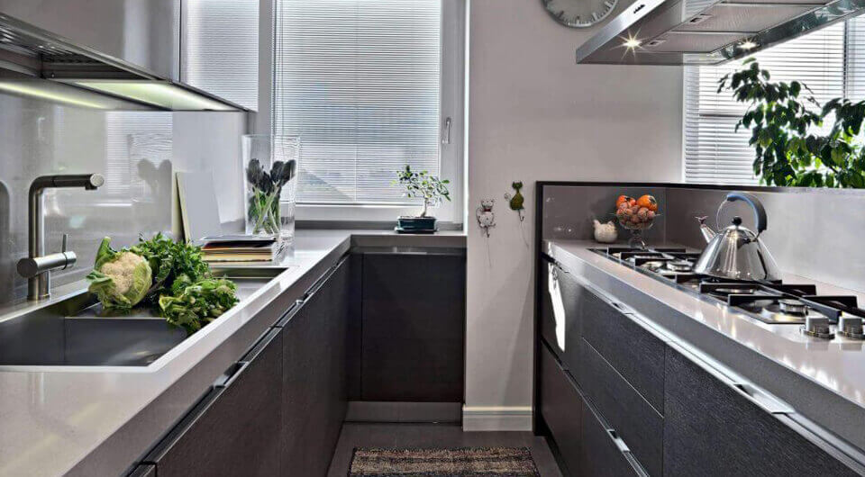 Expert kitchen fitters in kent