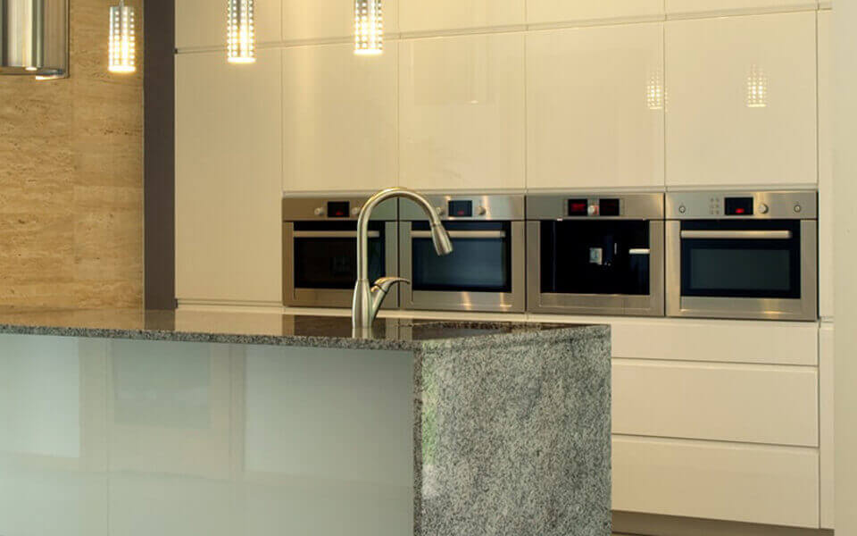 Kitchen design services welling kent