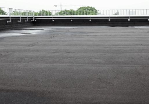 Flat Roofing Contractors Kent